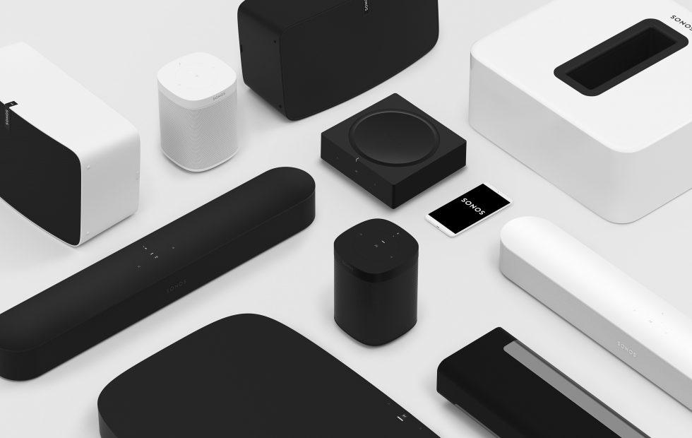 Sonos IFTTT support lets your smart home sing