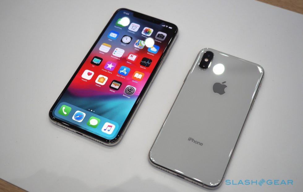 Apple iPhone Xs and iPhone Xs Max Gallery
