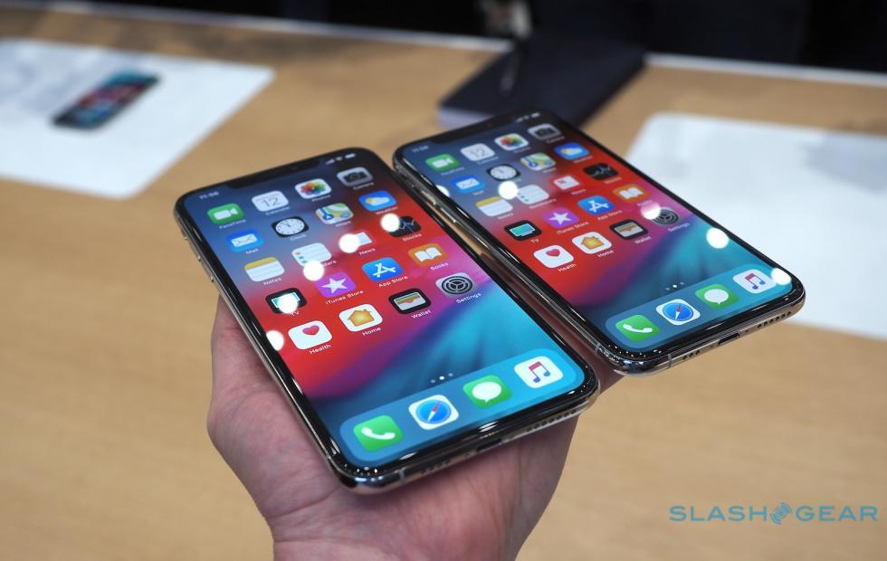 iPhone Xs, iPhone Xs Max eSIM supported in 10 countries only