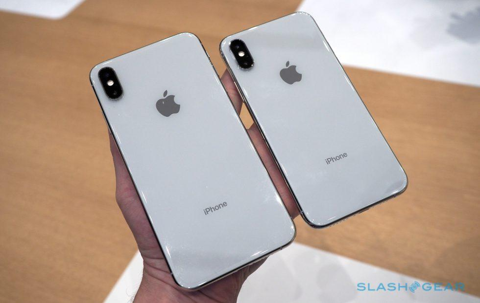 new style 6950c d7fb5 iPhone Xs, Xs Max, XR battery sizes revealed ahead of launch - SlashGear
