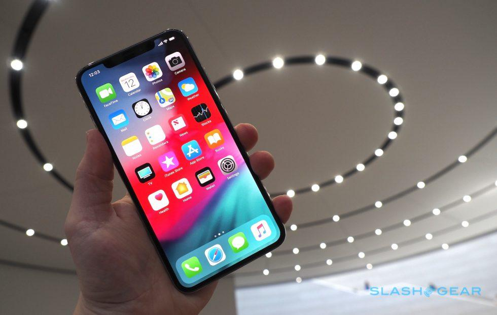 iPhone Xs Max and iPhone Xs hands-on