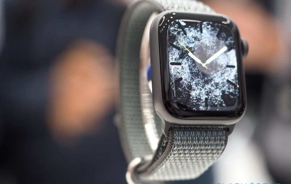 This is how the new Apple Watch's mesmerizing motion faces were made