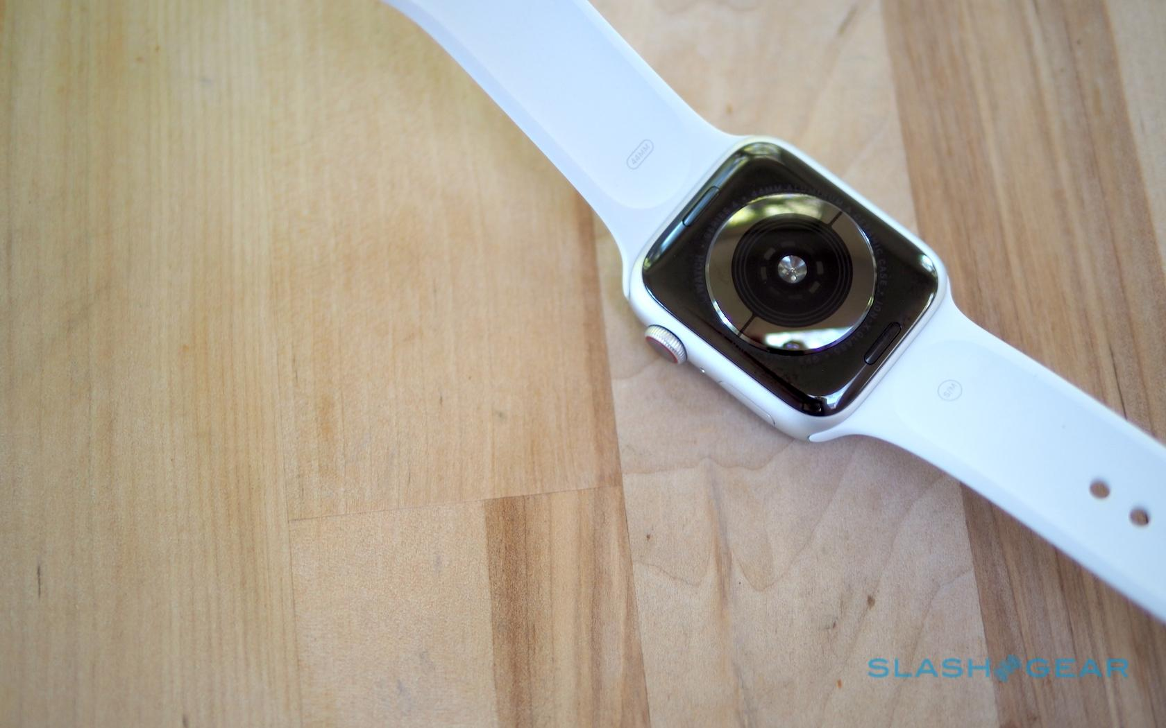 Apple Watch Series 4 Review: This is the one - SlashGear