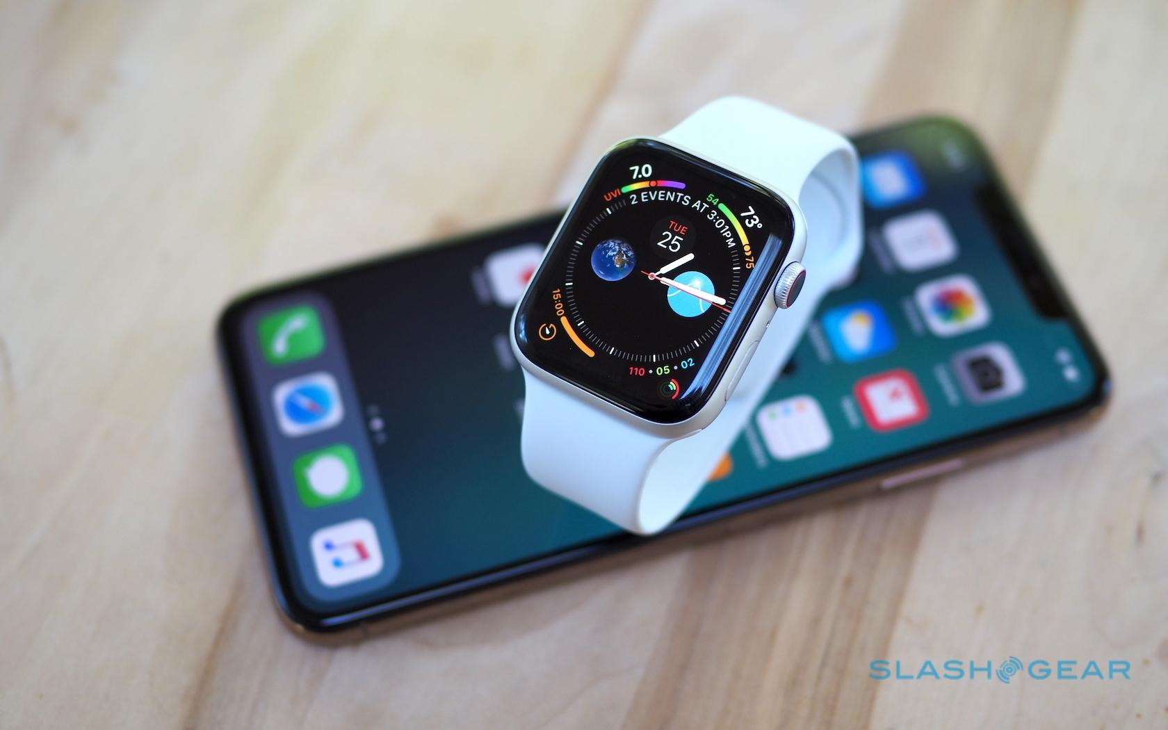 Sfondi apple watch serie 4
