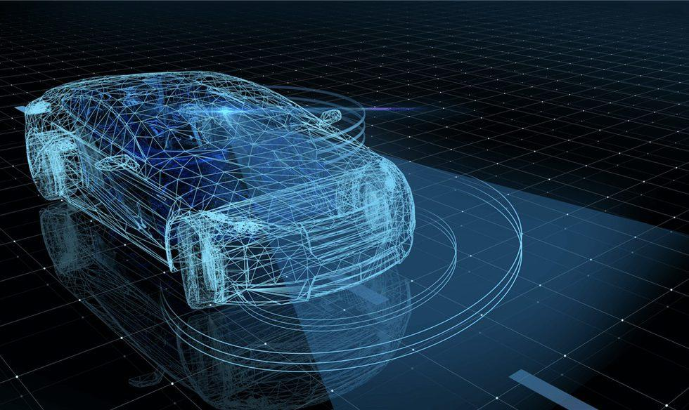 Arm reveals the autonomous car tech it'll use to overtake rivals