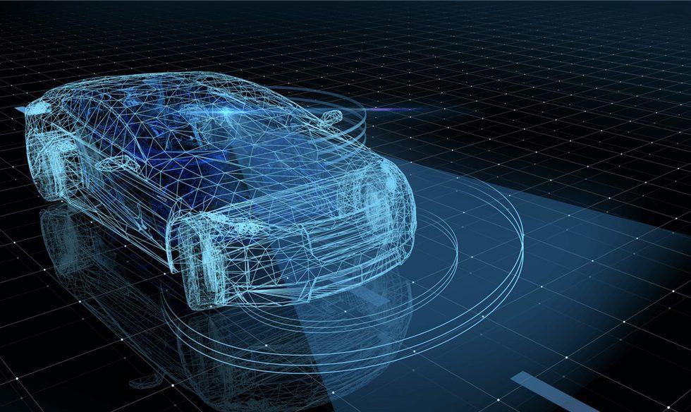 Arm reveals the autonomous car tech it'll use to overtake rivals