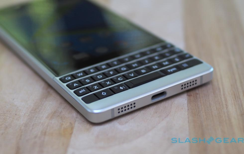 Facebook sues BlackBerry over alleged voice messaging patent infringement