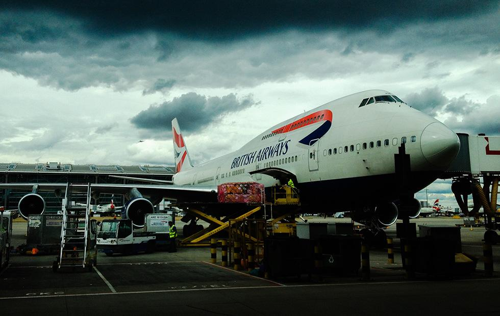British Airways hacked: customer financial, personal data exposed