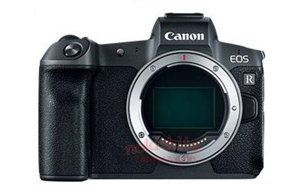 Canon EOS R, Fujifilm X-T3 bringing mirrorless cameras this week