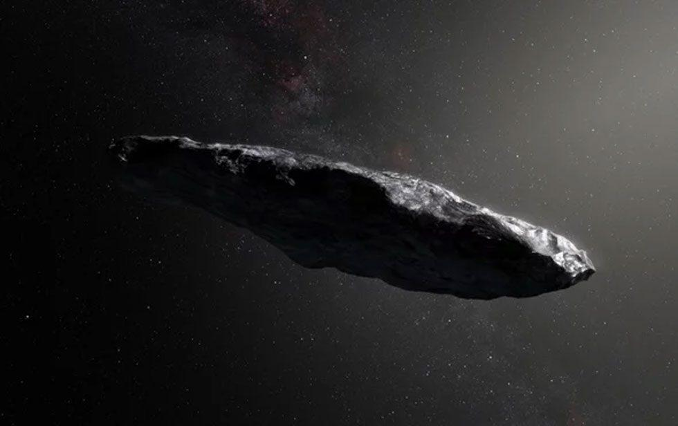 ESA's Gaia has found stars that might be the home of Oumuamua interstellar object