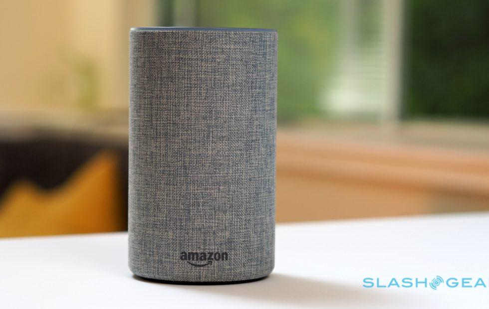 Amazon Alexa is learning how to whisper – and more