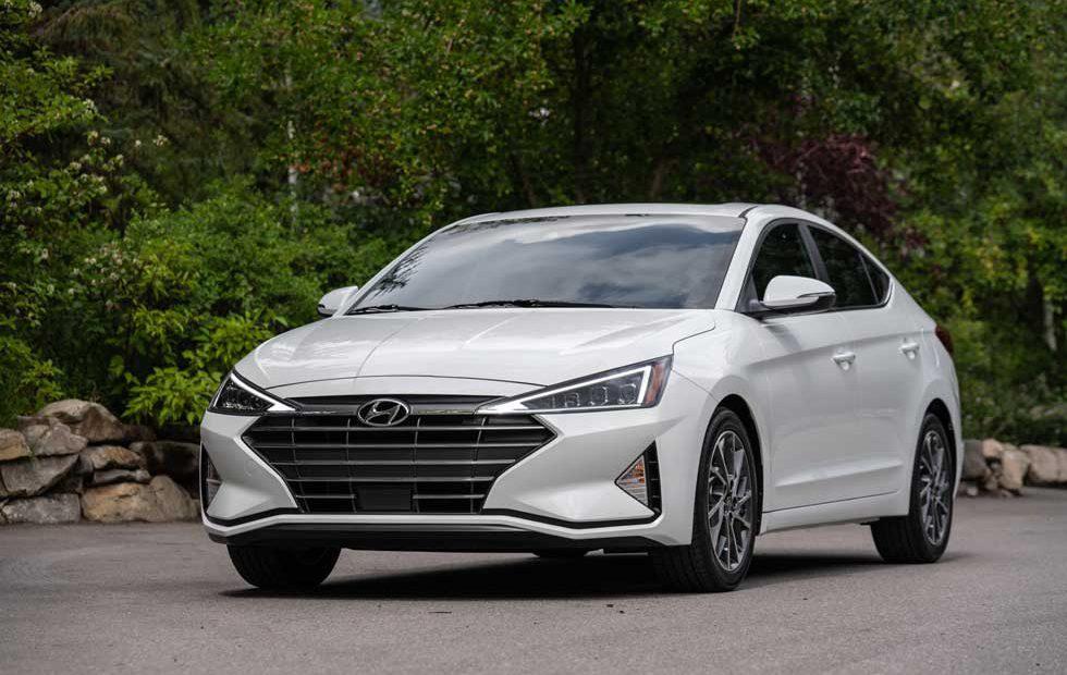 2019 Hyundai Elantra starts at $17,100