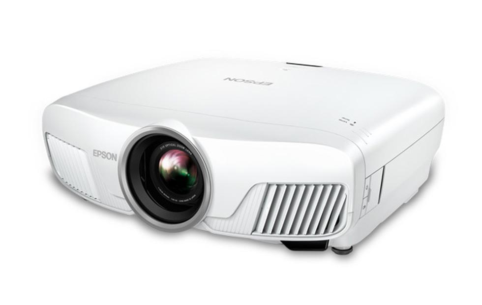 Epson 4010 PRO-UHD is a pricey 4K HDR projector for home theaters