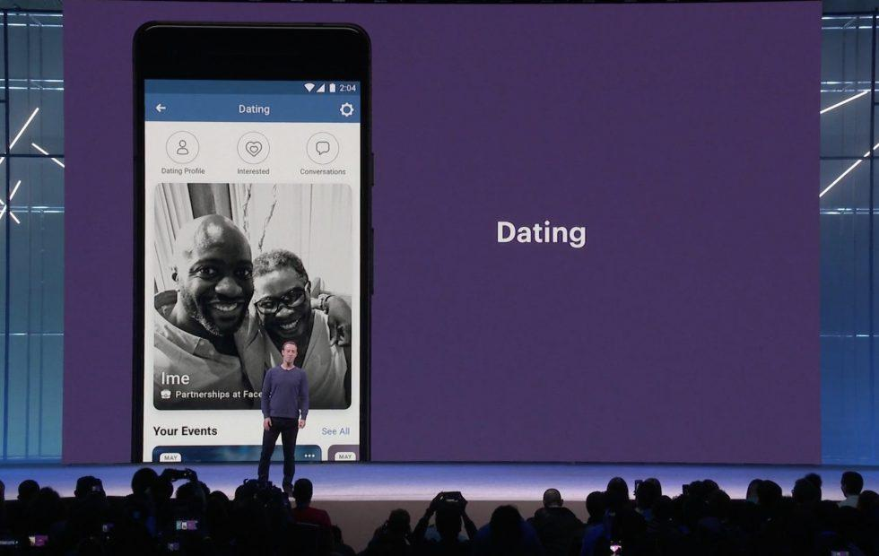 Facebook Dating is here, but it's not for you (yet)