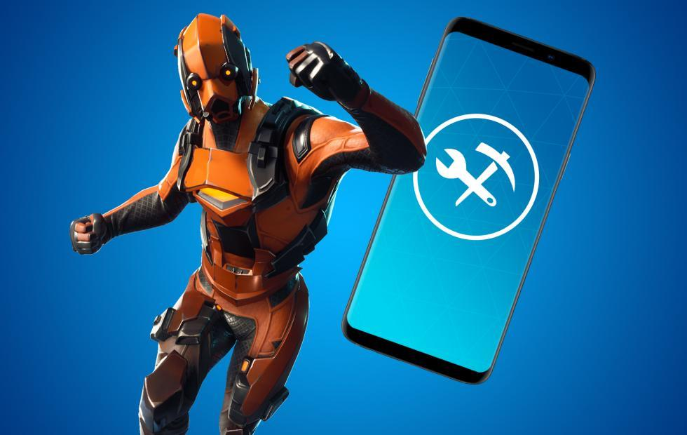 Fortnite on Android was a pain to make, Epic Games explains how