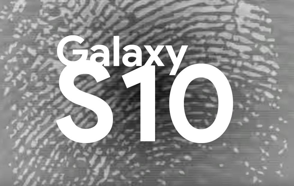 Galaxy S10 secrets may spill courtesy of Samsung