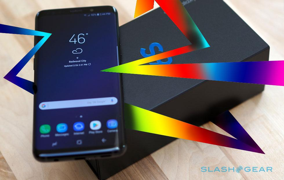 Why Galaxy S10 won't displace Galaxy S9 in 2019
