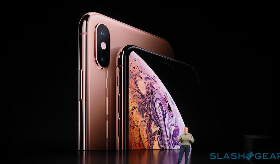 iPhone Xs Max detailed: Biggest iPhone display ever