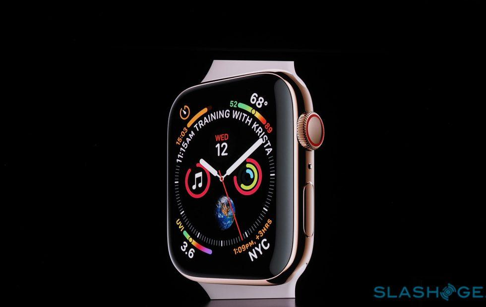 Apple Watch Series 4 revealed officially: Features, Release Date, Price