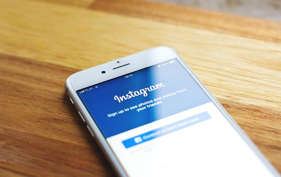 Instagram shopping app leaks as major e-commerce project