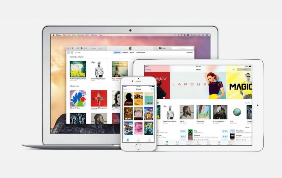 Apple removes purchased movies from users' iTunes library