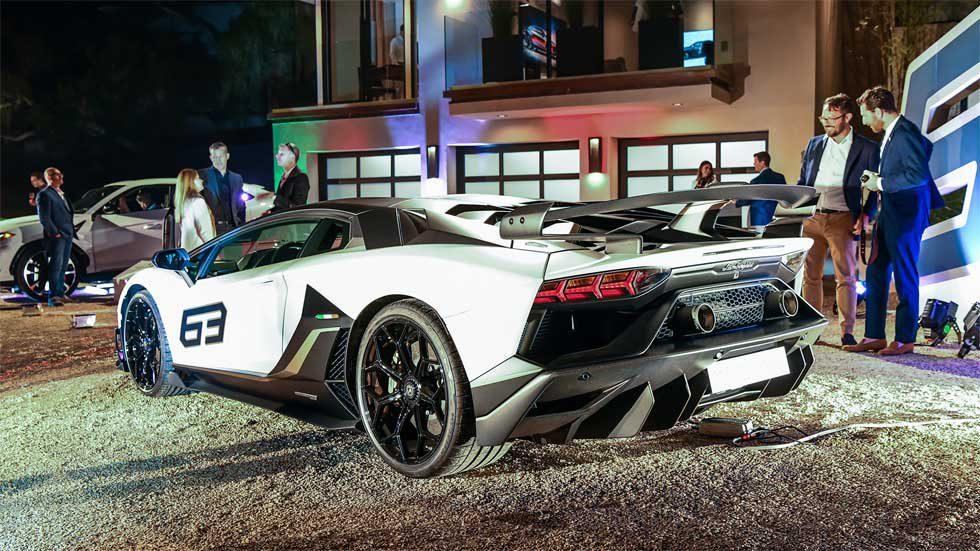 Porsche now holds the reins for Audi, Lamborghini, Bentley, and Bugatti