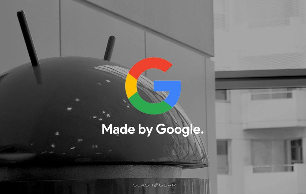 Pixel 3 event official: Made by Google