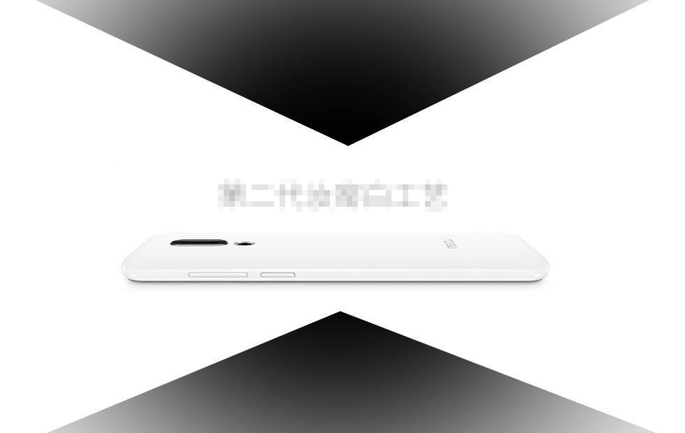 Meizu 16X detailed: Fullscreen metallic ceramic jealousy