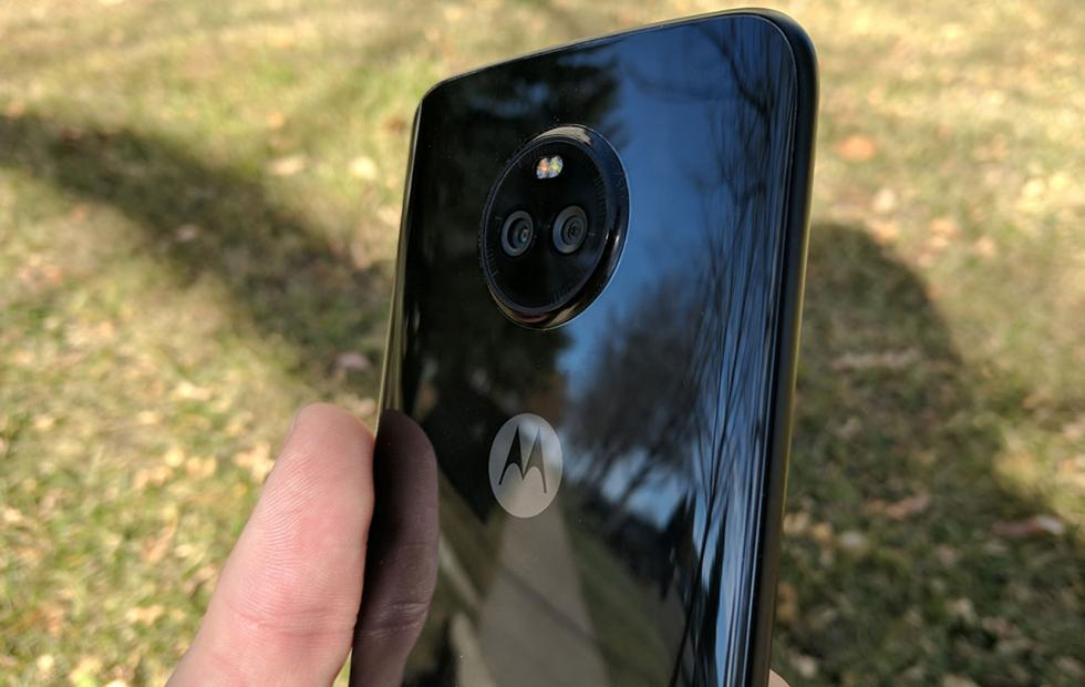 Moto X4 on Project Fi now comes in 64 GB option