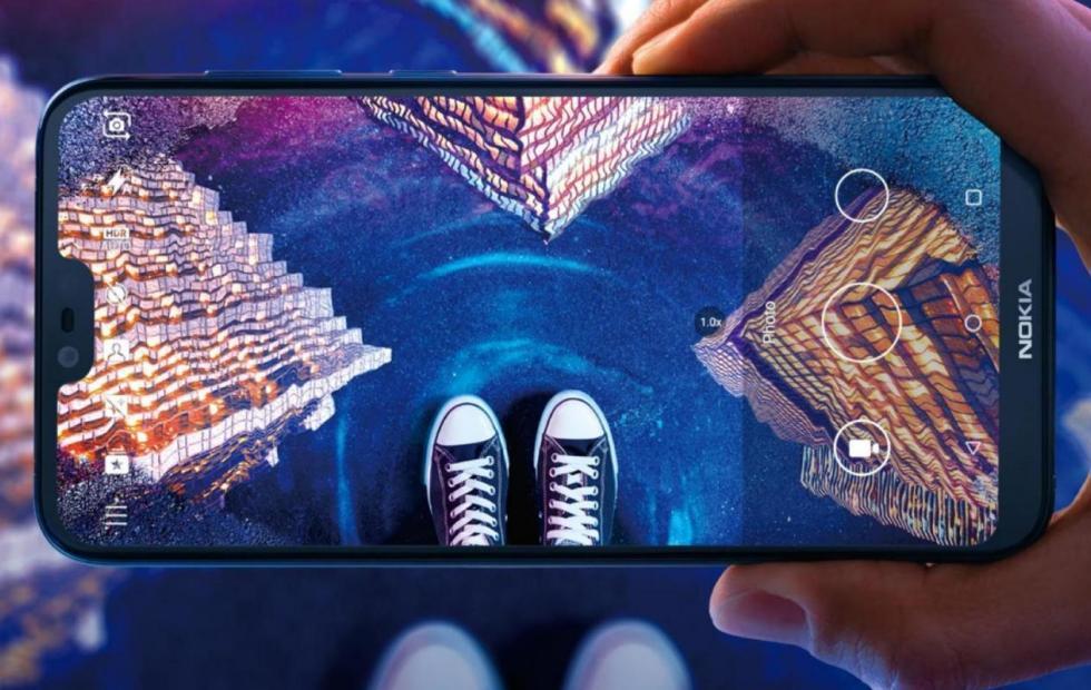 Nokia notch-hiding option removed, foreshadows Pixel 3 XL problem
