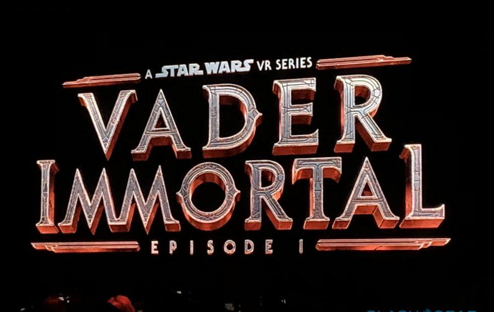 Star Wars: Vader Immortal trailer and release info revealed [UPDATE]