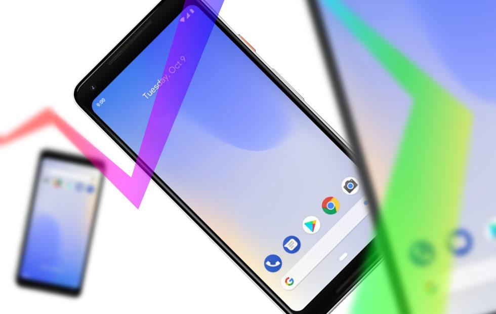 Pixel 3 video leak shows features pre-release day