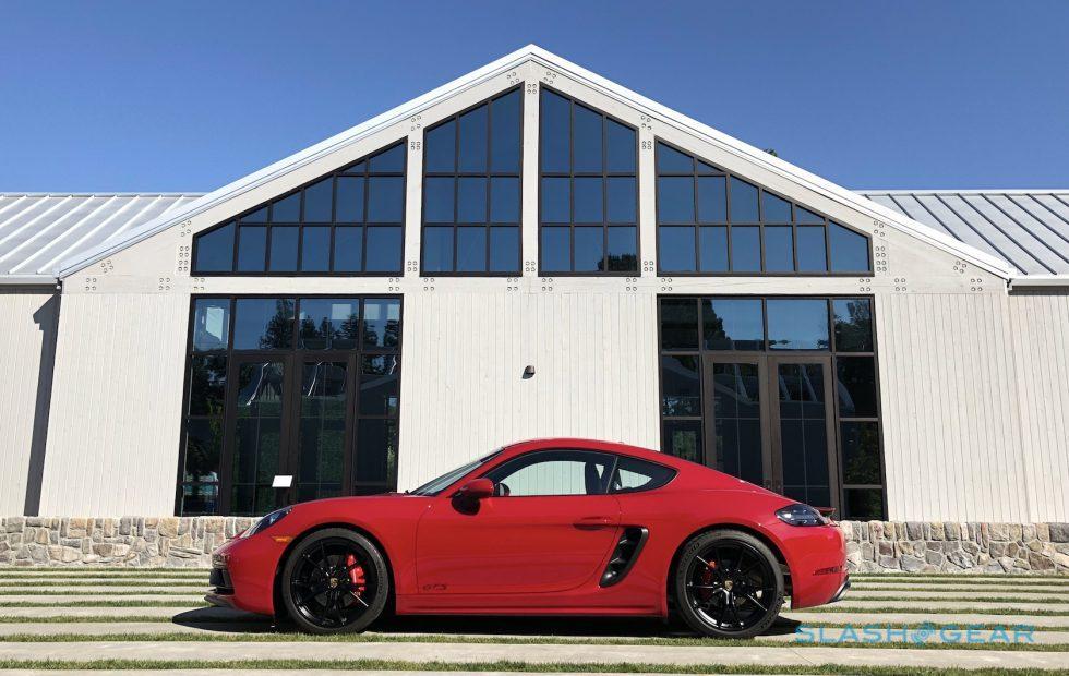 Porsche Drive and Host short-term car subscriptions launch