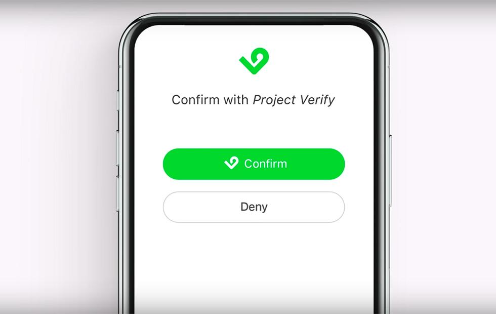 Project Verify unveiled by major US carriers to eliminate app passwords