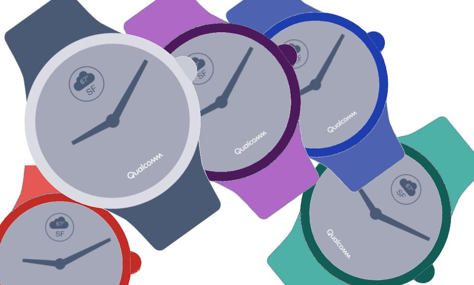 Snapdragon Wear 3100 promises smartwatch battery and feature boost