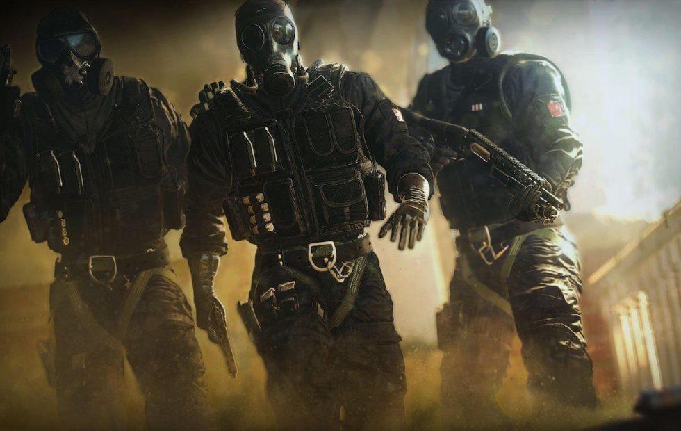 Rainbow Six: Siege players get free skin reward for using