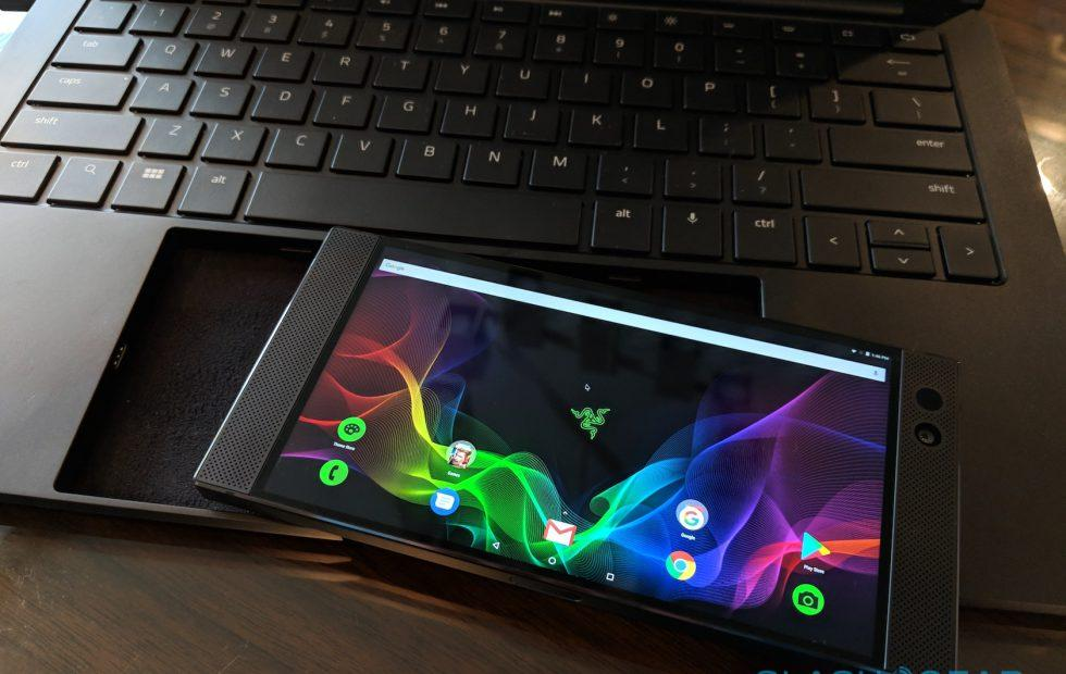 Razer Phone gets $300 discount (guess what that means)