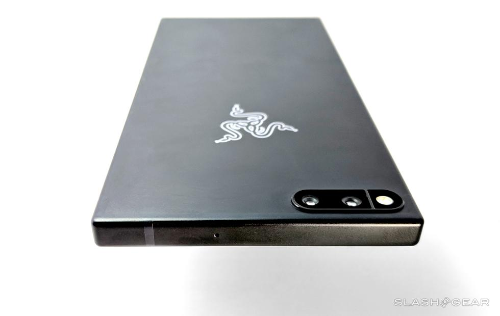 Razer Phone 2 confirmed, might have PC software, services