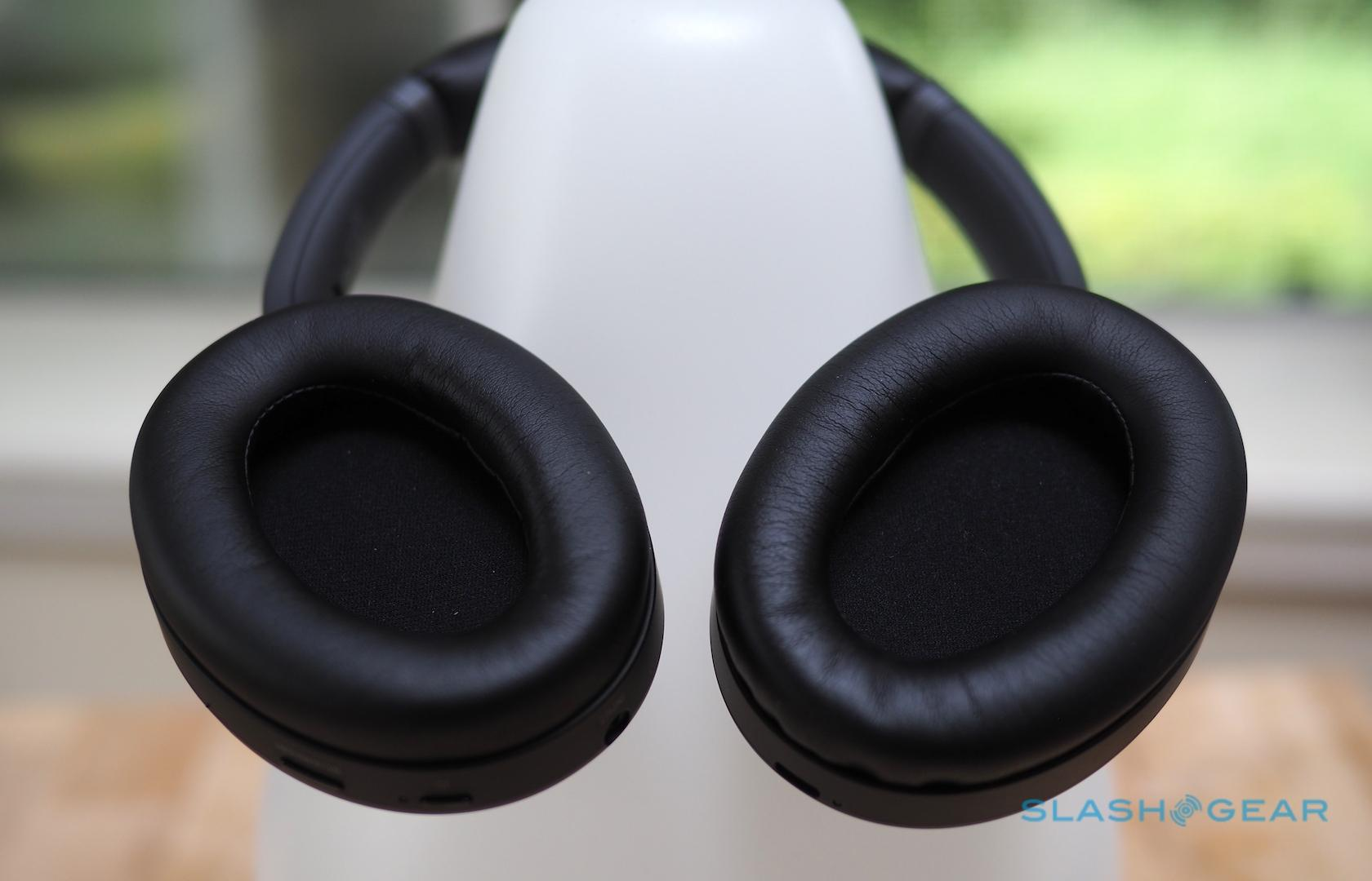 Sony WH-1000XM3 Review: King of noise-canceling headphones - SlashGear
