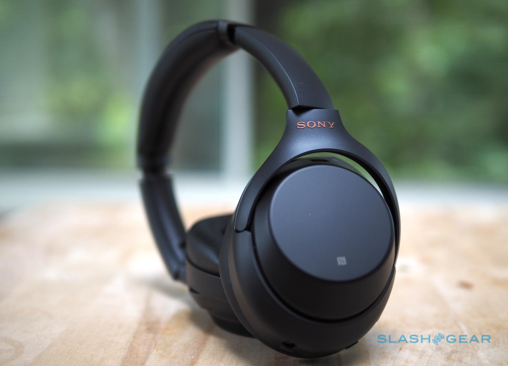 Sony WH-1000XM3 Review: King of noise-canceling headphones