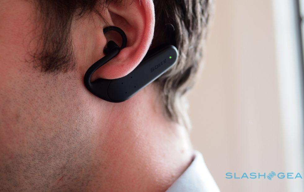 Sony Xperia Ear Duo will now tell you who's calling