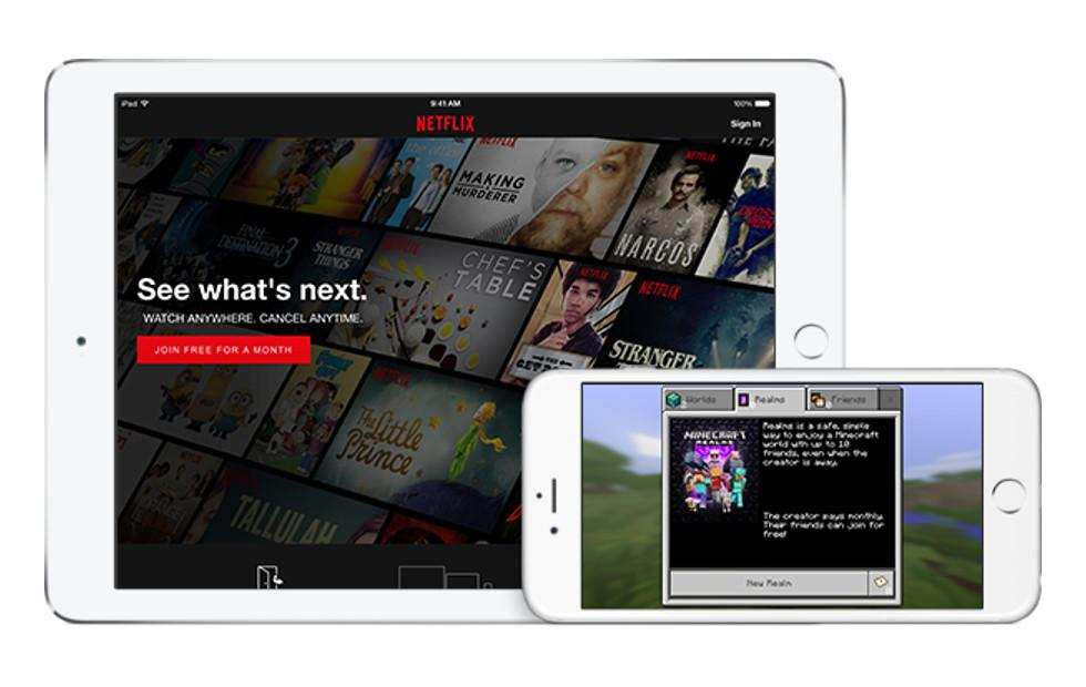 Apple video makes it clear: it wants subscriptions over paid apps