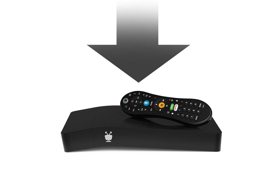 TiVo BOLT OTA 4K DVR combines broadcast TV with streaming apps