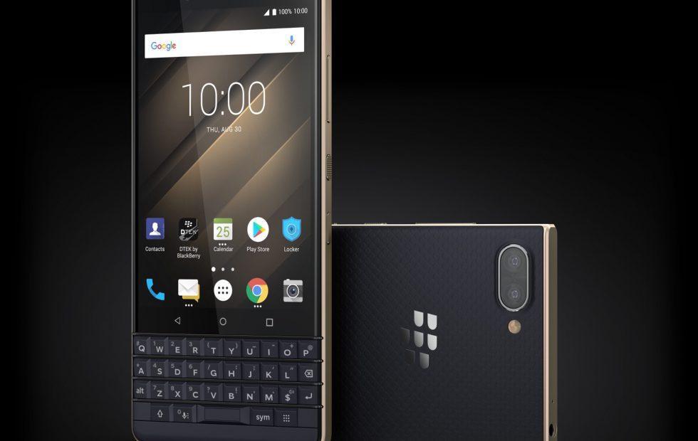 BlackBerry KEY2 LE pre-orders begin in the US
