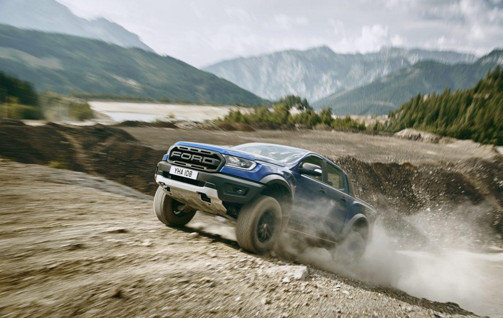 There's terrible Ford Ranger Raptor news - SlashGear