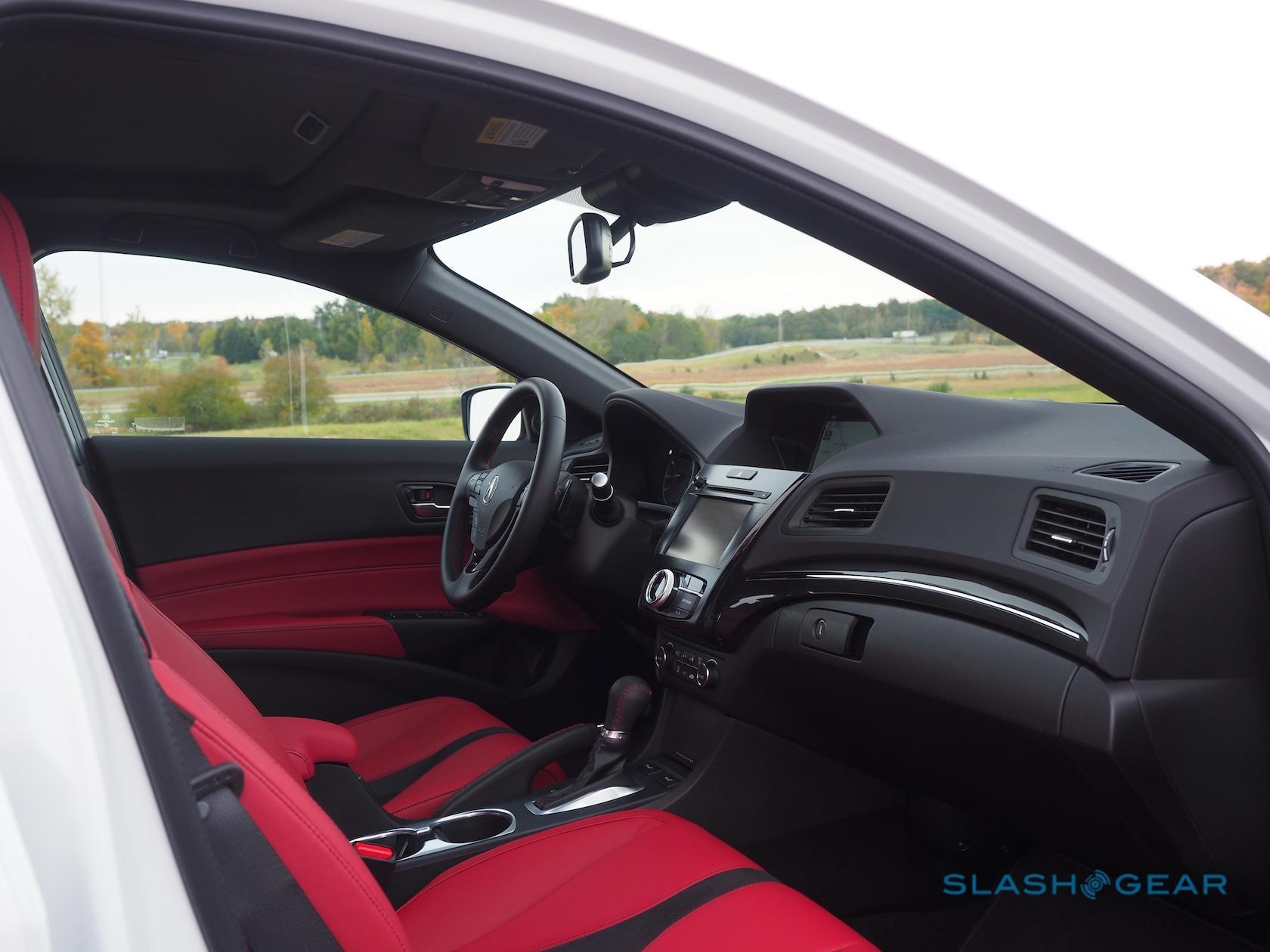 2019 Acura Ilx First Drive Distinctively Safer Slashgear