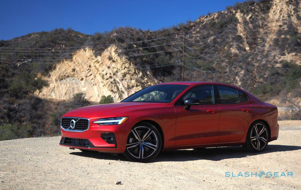 2019 Volvo S60 first drive: A Swedish revelation