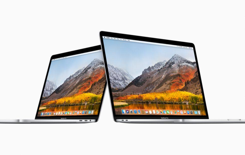 New MacBook Pros rendered inoperative after 3rd party repair