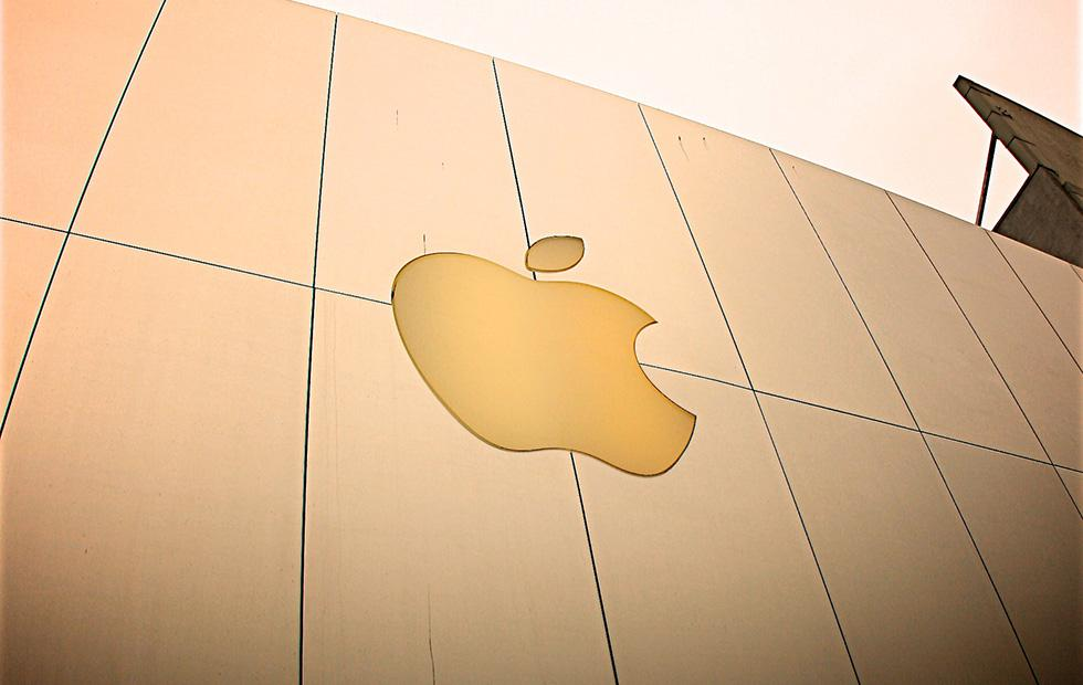 Apple and Amazon blast China hack chip report