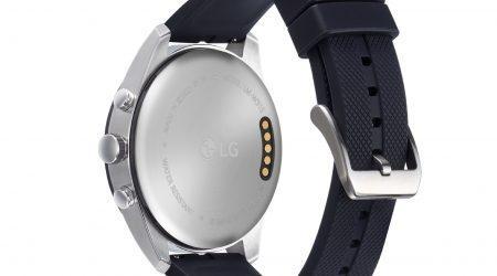 LG Watch W7 Gallery